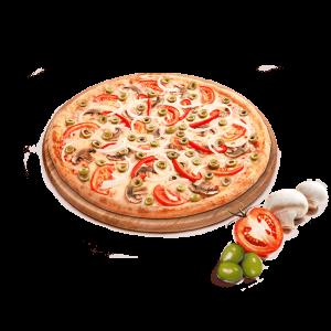 Пицца и ,бургеры